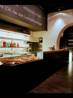 Obikà Mozzarella Bar - Campo dei Fiori