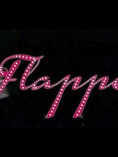 Flapper cabaret