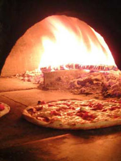 Fantasie della Pizza