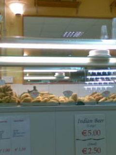 Osteria Kabir Fast Food