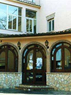 Ristorante Pizzeria Beer Castle