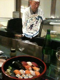 Ristorante Sushi KO
