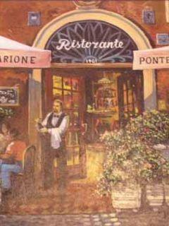 Ristorante Pizzeria Ponte e Parione