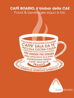 Cafè Boario