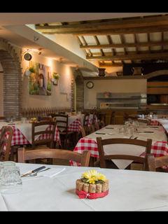 Il Casale Ristorante Pizzeria all'Eur