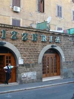 Pizzeria Er Panonto